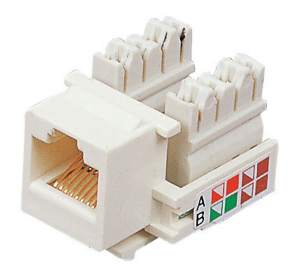 wiring rj11 wall home networking  home networking
