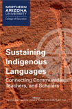 Cover Sustaining Indigenous Languages