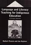 Cover of Language and Literacy Teaching for Indigenous Education