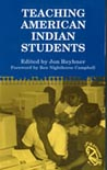 Cover of Teaching American Indian Students